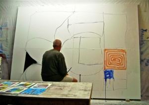 Dave Thomas Studio 028