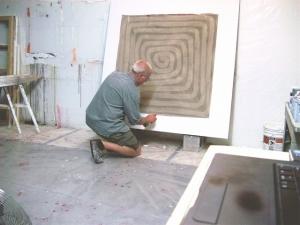 Dave Thomas Studio 050