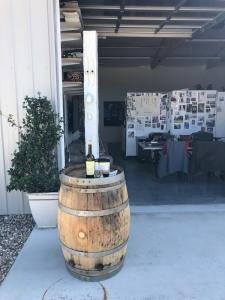 Dave Thomas Studio 2018B-1