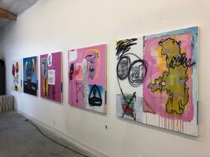 Dave Thomas Studio 2018B-2