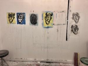 Dave Thomas Studio 2018D-3
