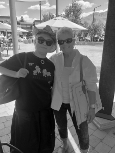 Hung Liu & Cindy Thomas Ketchum ID 2018