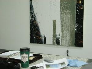 Dave Thomas Studio 046