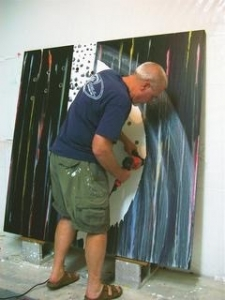 Dave Thomas Studio 051