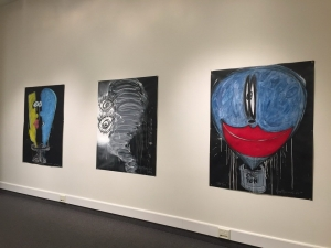 Dave Thomas Studio 2018A-03