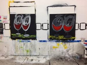 Dave Thomas Studio 2018A-08
