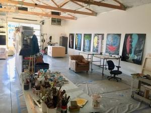 Dave Thomas Studio 2018A-11