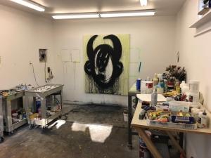 Dave Thomas Studio 2018D-4